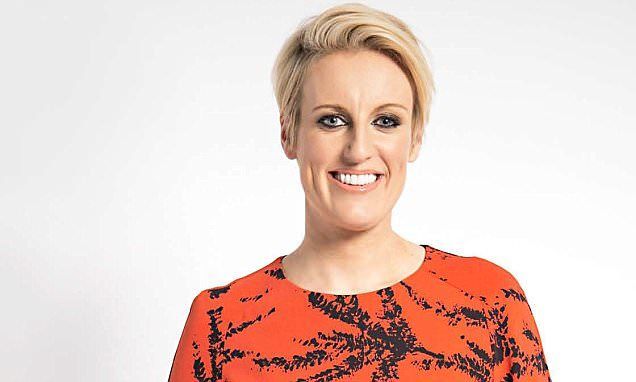 'I wish I'd never bought a house': Steph McGovern in Me & my money