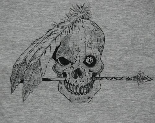 Koszulka Dziewczęca z ręcznie malowanym motywem - bez rękawków, rozm 40