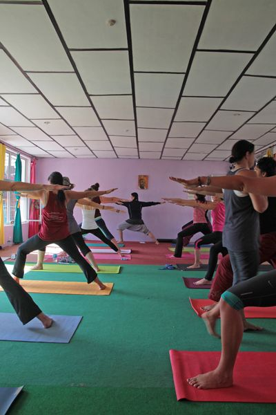 How to Choose a School in India for Yoga Teacher Certification - Part II