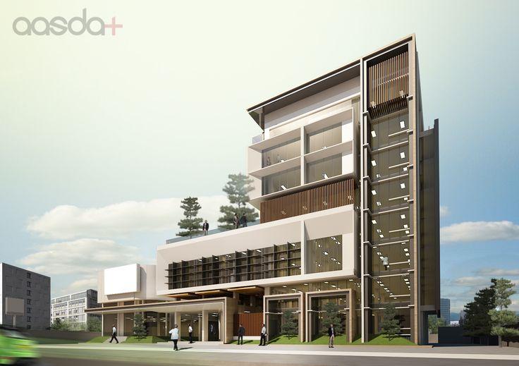 14-NEW HEAD OFFICE HONDA