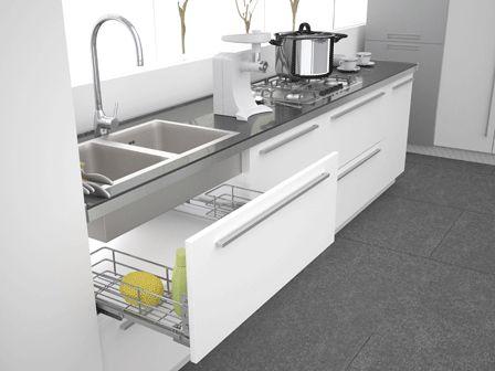 21 best images about Under Sink Kitchen Storage on ...