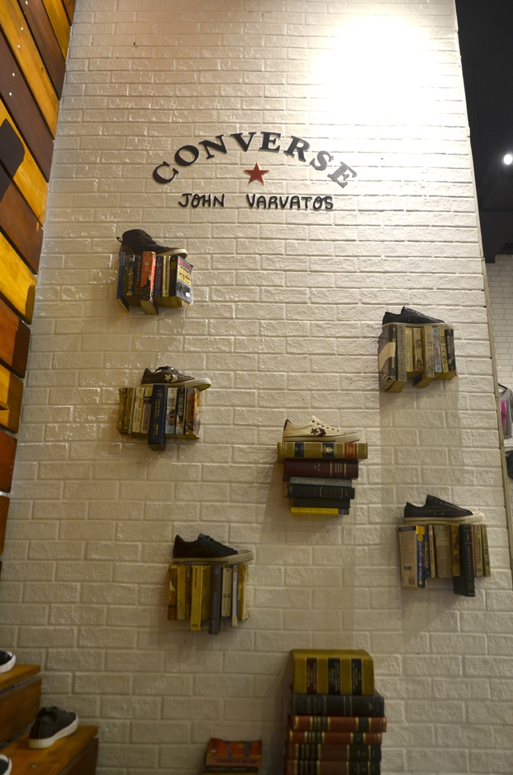 9 best Converse Store Panama images on Pinterest | Bucket hat ...