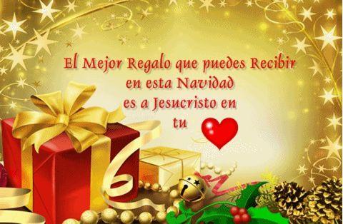 Navidad and jesus on pinterest - La mejor tarjeta de navidad ...
