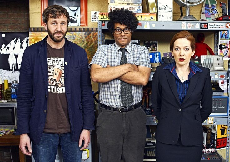 <b>Graham Linehan's amazing sitcom comes to an end this week and it is all about your life.</b> Mild spoilers ahead.