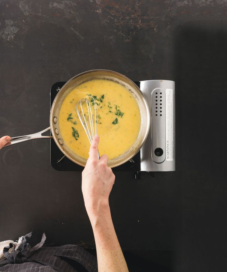 How to Make Beurre Blanc (Because Everything Tastes Better with Butter) - Bon Appétit