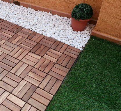 1000 images about garden inspirations on pinterest - Como decorar mi patio ...