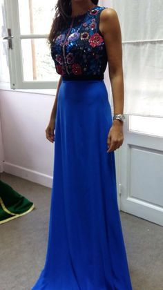 Caftan by Houda Bensaad Couture #caftan #dress #trending #fashion #bridal #stunning #amazing #morrandress