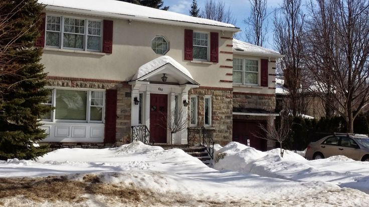 Town Of Mount Royal Homes And Architectural Style