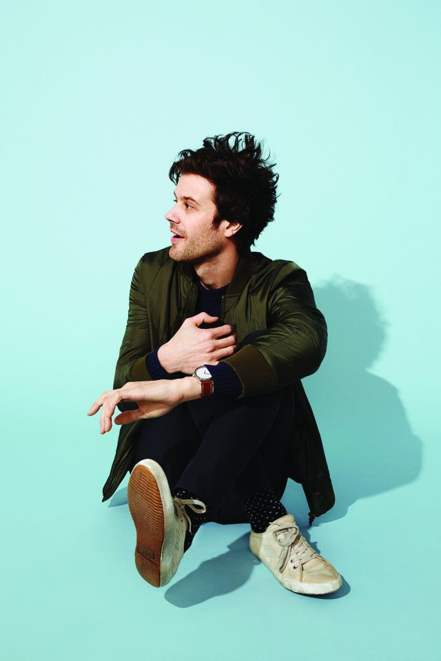 micheal angelakos | passion pit