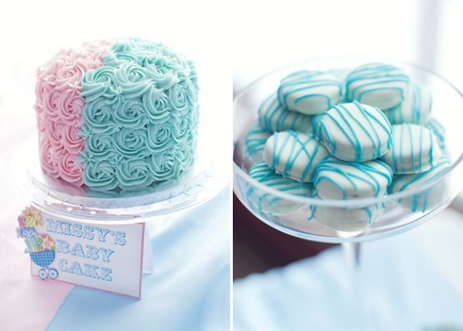Gender Reveal Shower Pictures, Photos, And Images For Facebook, Tumblr,  Pinterest,