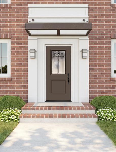 16 best front door side lights images on pinterest front for Outside main door design