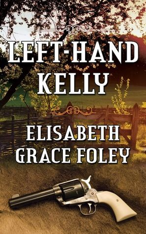 Left-hand Kelly by Elisabeth Grace Foley.