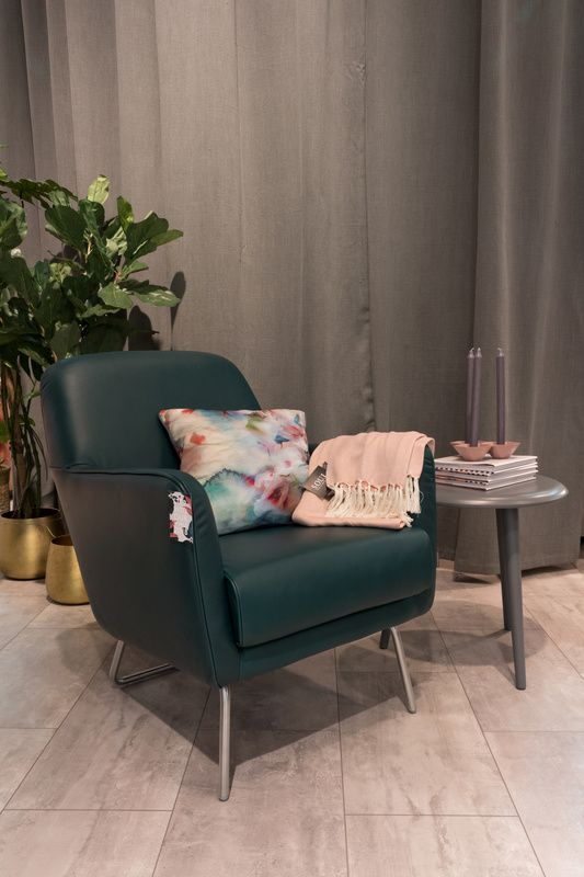 Lafayette Low Back Chair by SOUL Lifestyle