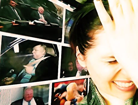 UNPOPULAR OPINION: I Live In Toronto And I Don't Believe Mayor Rob Ford Should Be Forced Out Of Office - (My 1st article on xoJane)