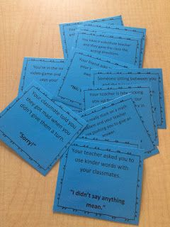 Another new 4th grade lesson, another set of challenges and reiterations until I got it just right . Our August B lesson in 4th grade contin...