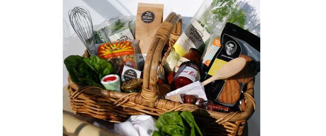 Win an Auckland on the Menu hamper