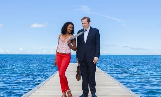 Death in Paradise fans deserve better than just a reboot with Kris Marshall | Radio Times