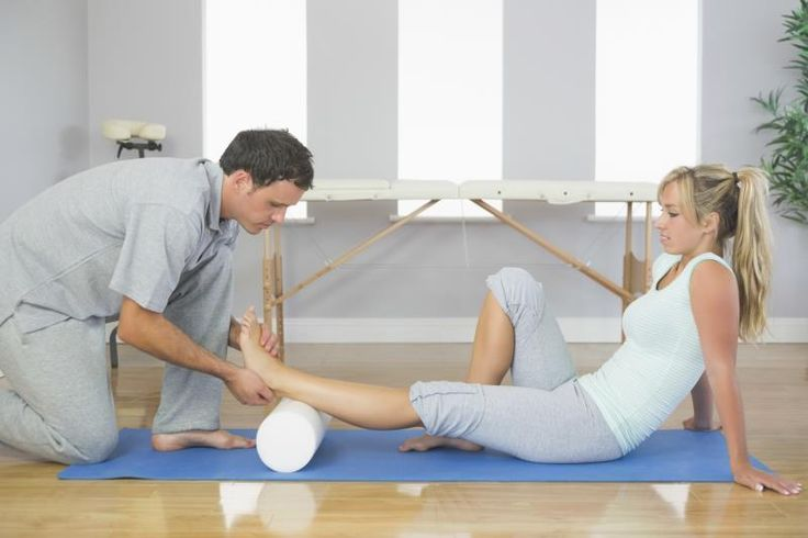 Therapeutic Exercises for ACL Injuries Before Surgery