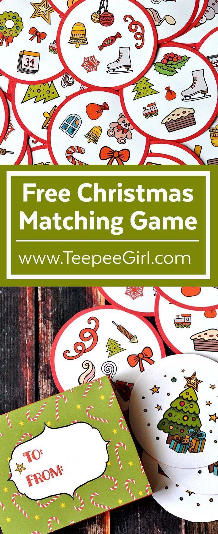 Efl juegos de navidad para adultos