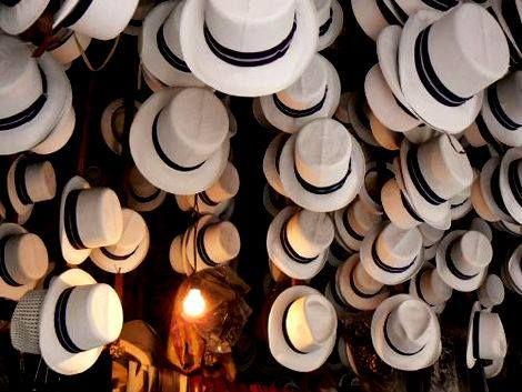 Sombrereria Cuenca