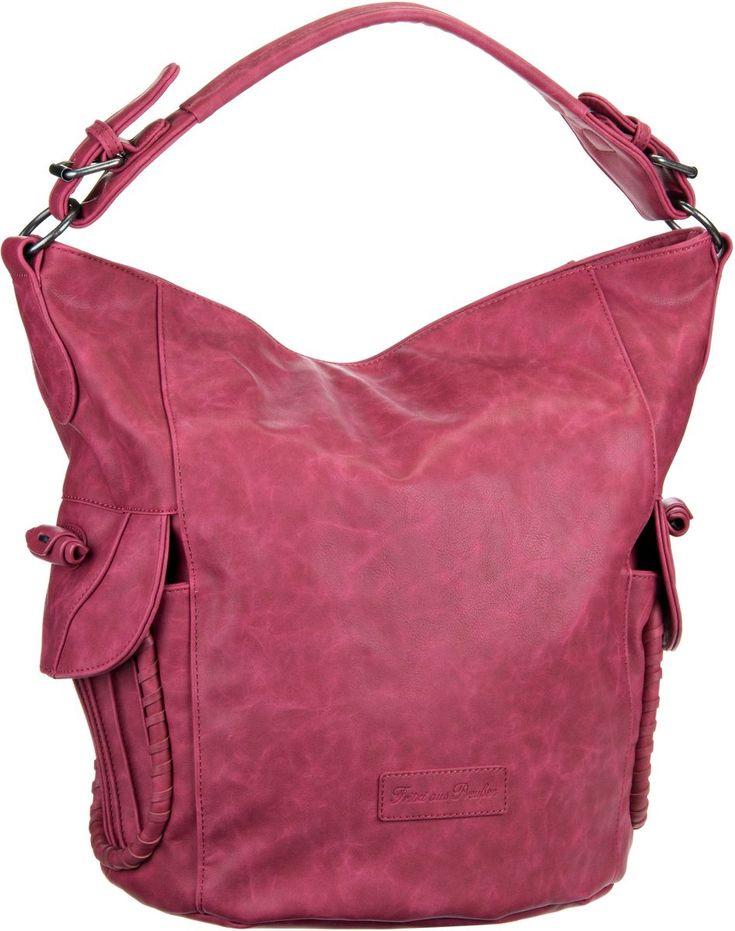 Taschenkaufhaus Fritzi aus Preußen Bea Nubuk Red - Handtasche: Category: Taschen & Koffer > Handtaschen > Fritzi aus…%#Quickberater%