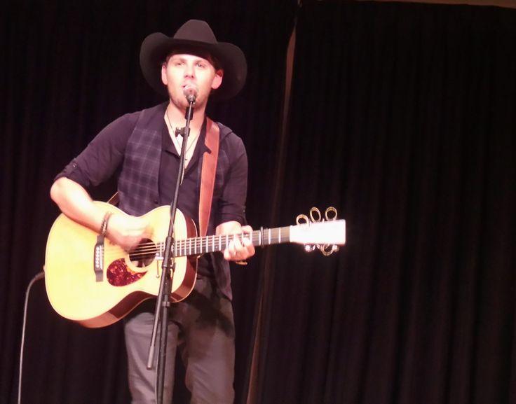 Brett Kissel - Tough People Do - #SongStuckinOurHead