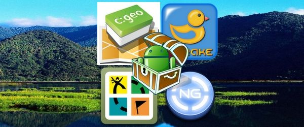 In order to make a little more sense out of the 400 geocaching options in the Android market we've picked INATN's Top 5 Best Android Geocaching Apps.: Geocaching Options, Geocaching Software, Geocaching App, Facts, Geocaching Purist, Android Geocaching, Outdoor Treasure, Geocaching Obsession, Hobbies