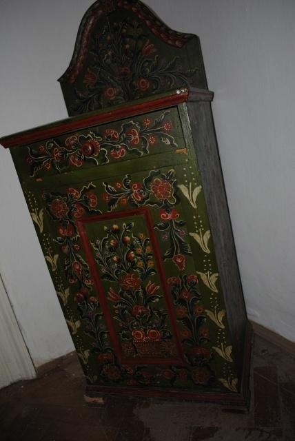 Torockó furniture