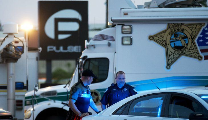 The Department of Justice announced Friday it will review the Orlando Police Department's response to last month's mass shooting at Pulse nightclub. Orlando Police Chief John Mina asked for the comprehensive after-action assessment, said Ronald Davis, the DOJ's Office of Community Oriented Policing Services director. The lessons learned from this independent, objective and critical review of such a high-profile incident will benefit not only the Orlando Police Department and its community…