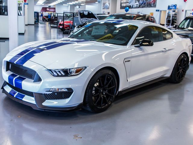 2016 Shelby GT 350 | Track Pkg | We Finance | San Antonio, TX
