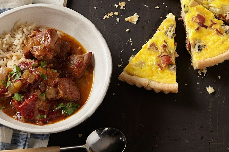 Peruvian Pork Stew by Mark Bittman. Tell us what you think of it at The New York Times - Dining - Food.