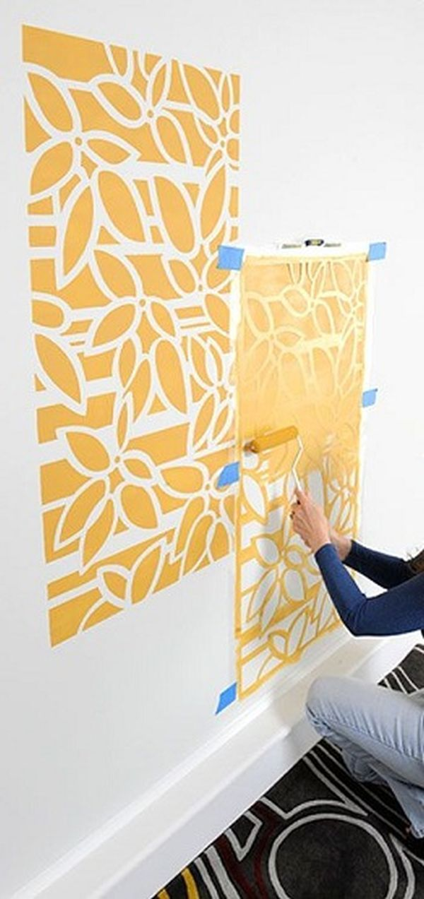 Cum schimbam decorul folosind texturi de culoare – Idei de amenajari interioare O pata de culoare aplicata pe un perete din camera, nu poate avea decat un impact vizual spectaculos. Idei de amenajari interioare http://ideipentrucasa.ro/cum-schimbam-decorul-folosind-texturi-de-culoare-idei-de-amenajari-interioare/