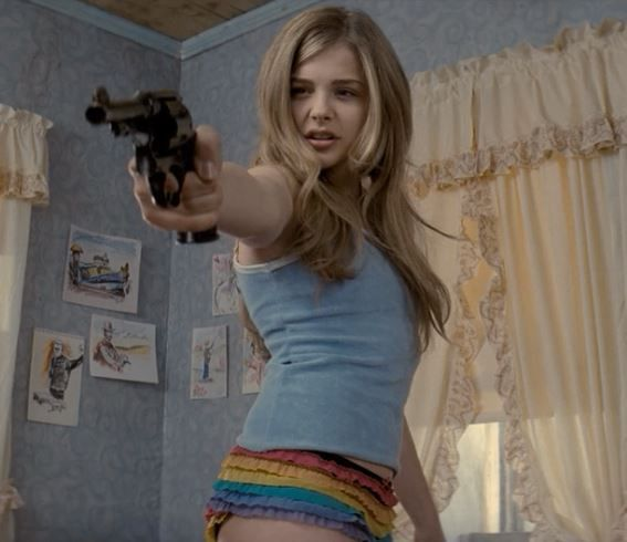 Luli | 'Hick' (2011)