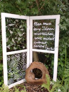 emmas landleben: Garten
