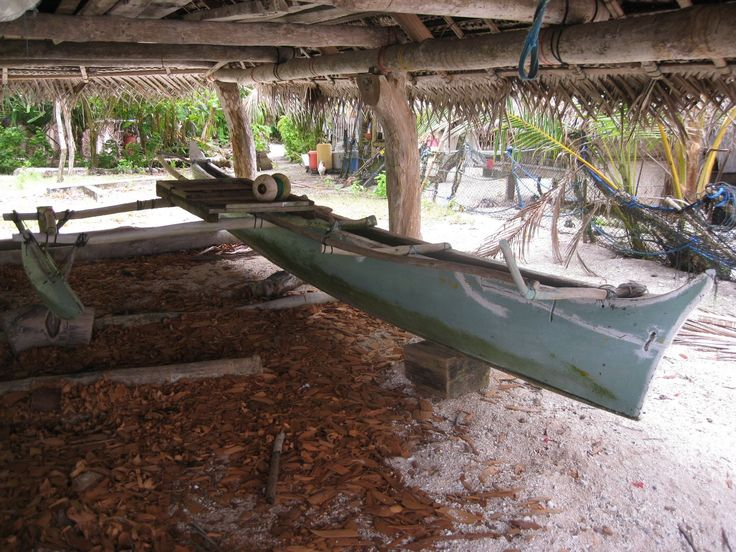 Photos, drawings, and descriptions of outrigger canoes around the world. http://gary.dierking.net