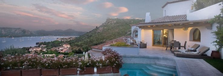 Urlaub auf Sardinien. Traumurlaub buchen bei Eva-Sardinia
