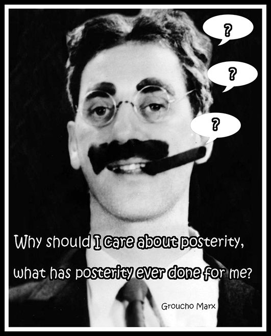 Funny Groucho Marx Quotes