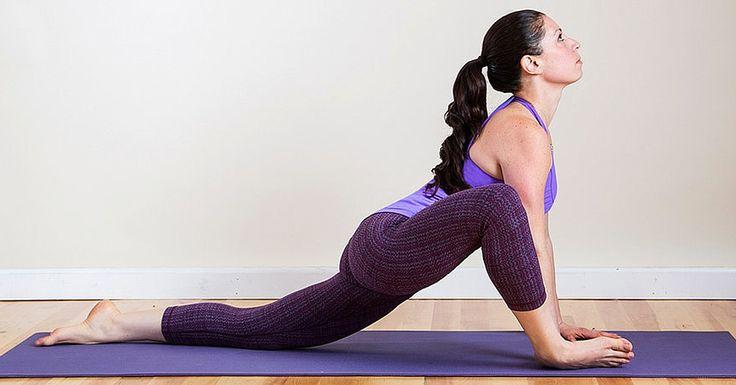 Lengthen and Strengthen Your Runner's Legs