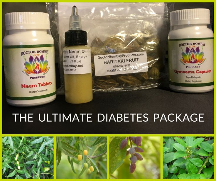 The Ultimate Diabetes Solution