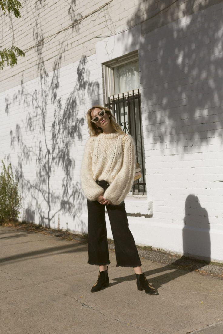 7 years of photographing my outfits: what I've learnedDentelle+Fleurs