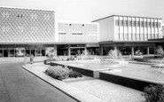 Solihull, Mell Square c.1966