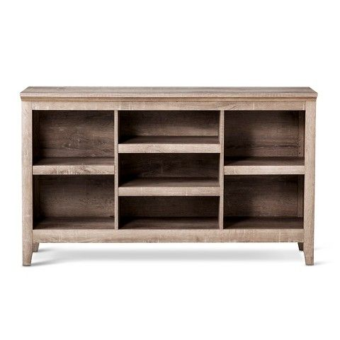 Carson Horizontal - Rustic - Threshold™ - 25+ Best Ideas About Horizontal Bookcase On Pinterest Ikea Billy