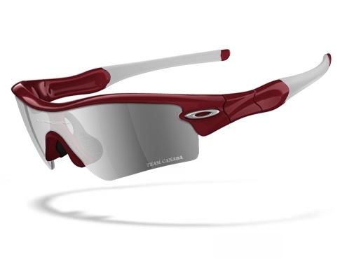oakley glasses canada 9v32  Team Canada Oakley Radar