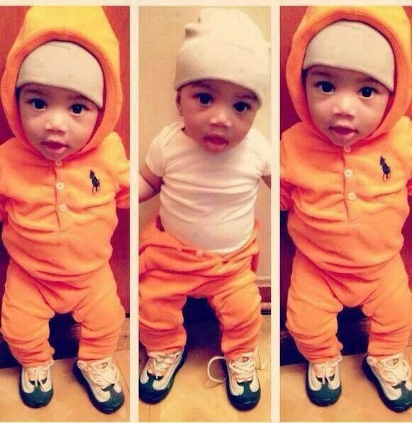 Tellement mignon   – Baby Jae