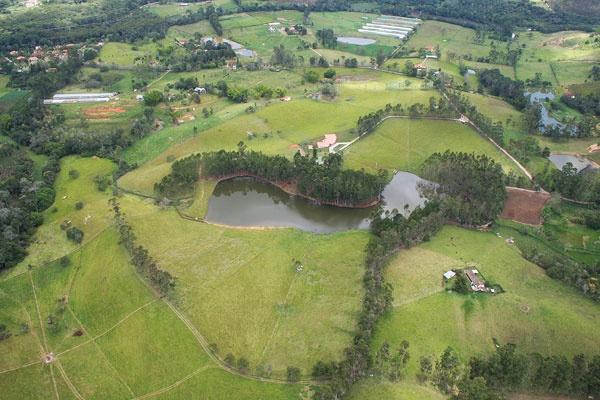 Alredores Hacienda El Roble