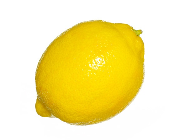 Lemon. Dr. Perricone recommends dressing salads with fresh squeezed lemon juice and olive oil.