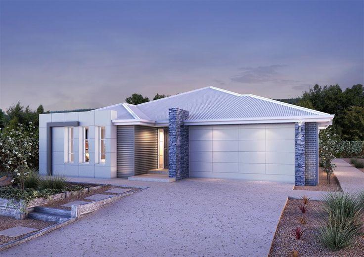 GJ Gardner Home Designs: Genoa 219. Visit www.localbuilders.com.au/home_builders_western_australia.htm to find your ideal home design in Western Australia