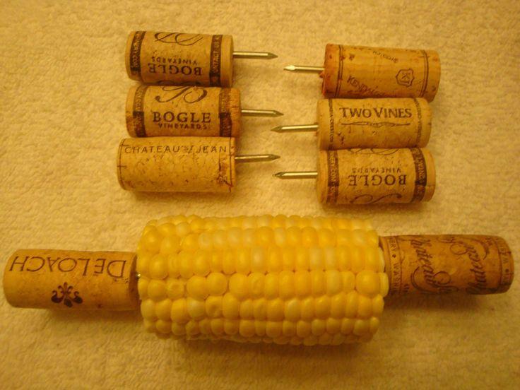 230 best Wine Cork crafts images on Pinterest | Wine corks ...