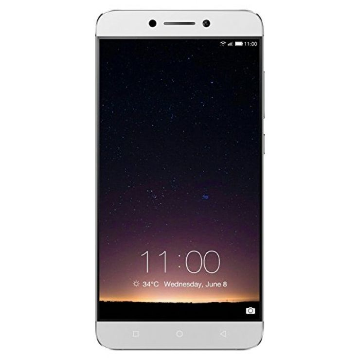 K-Touch LeEco Le 2 3GB/32GB (Space Grey Colour)