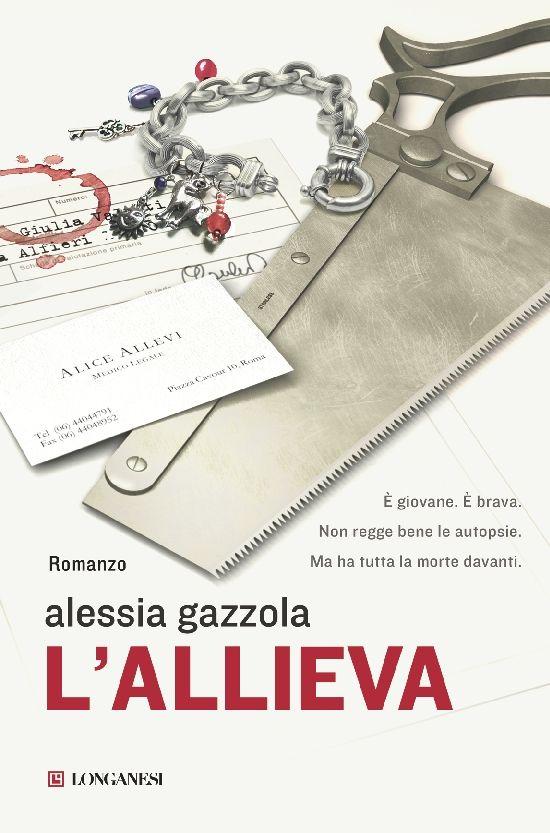 Bellissimo romanzo con protagonista la giovane allieva medico legale Alice Allevi. Da leggere! Voto: 7